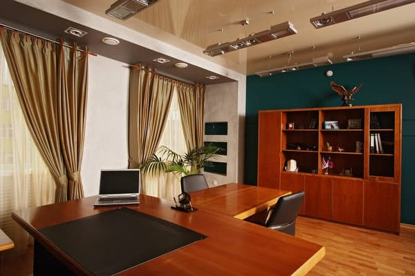 1519131 office - How To Eliminate Echo In Room Or Office Space