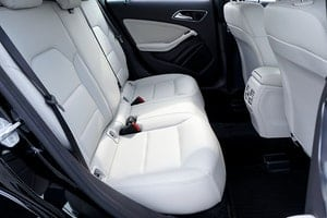You Could Put in Some Soundproof Damping Mats or Sound Deadening Foam on Your Car's Floor