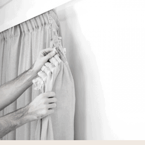How to Install Your Soundproof Curtains