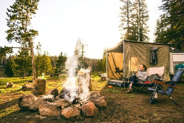 9 Ways To Keep Your Generator Quiet For A Comfortable Camping