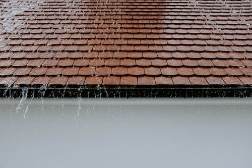 How To Reduce Rain Noise on a Roof