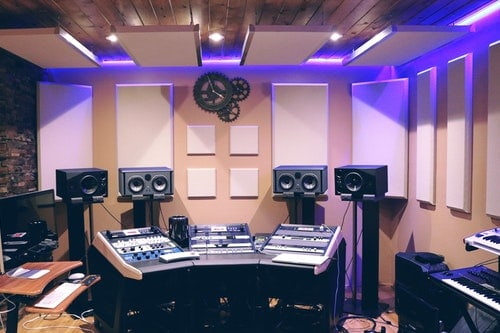Why Soundproof a Recording Studio