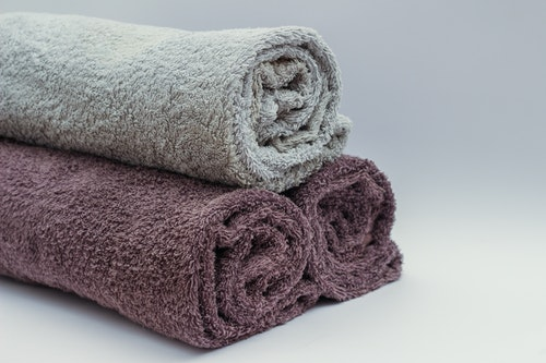 Do Towels Help With Soundproofing?