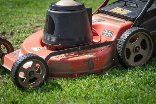 How To Limit Lawnmower Noise